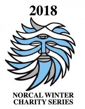 9th Annual Cary Letsinger memorial Mendo coast  Icebowl graphic