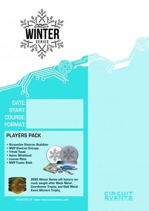 MVP Winter Circuit Event graphic