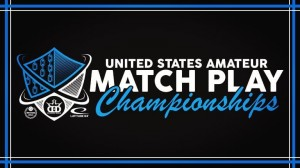 United States Amateur Match Play Championships Qualifier #2 Twin Falls Second Chance Bracket graphic
