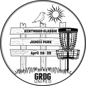Discraft presents Kentwood Classic (Pro, MA2, MA4, MA40, FA) graphic