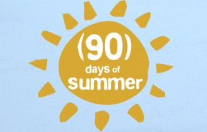 90 Days of Summer - Day 1 (MPO,MP50,MA2,MA4,MA40,MA55,FA1,FA3) graphic