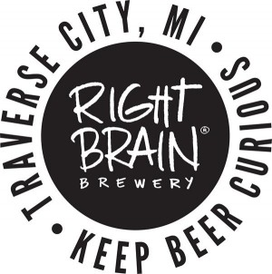Right Brain Brewery Open at Flip City (Day 2) graphic