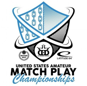 U.S Amateur Match Play Championship Qualifier graphic