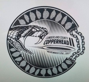 Cumberland County Copperhead IV graphic