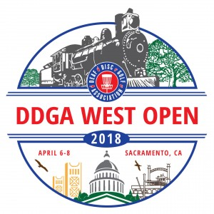 Deaf DDGA West Open DWO18 graphic