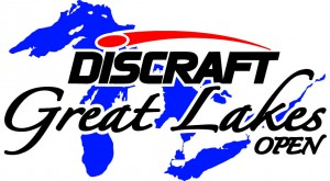 2019 Great Lakes Open presented by DISCRAFT graphic