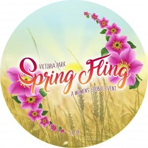 Victoria Park Spring Fling + WGE graphic