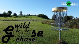 Wild Goose Chase 3 powered by Savage graphic