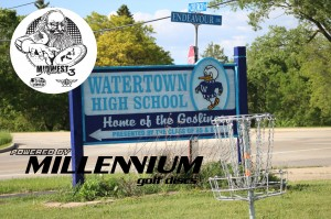 3rd Annual Midwest Masters Powered by Millennium graphic