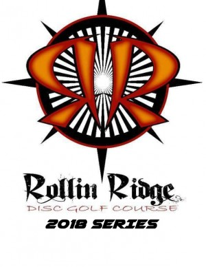 Rollin Ridge Series #6 All Divisions graphic
