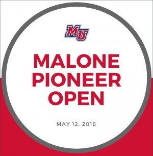4th Annual Pioneer Open Presented by Buckeye Discs, MVP Disc Sports & Malone University graphic