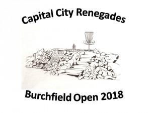 Burchfield Open graphic