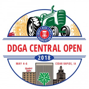 Deaf DDGA Central Open DCO18 graphic