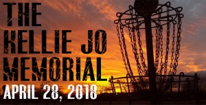 The Kellie Jo Memorial graphic