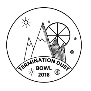 Termination Dust Bowl graphic