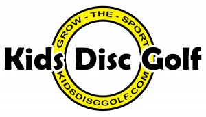 Twin Town Throwdown - Kids Only Disc Golf Experience (6-18 yrs) graphic
