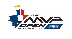 MVP Open at Maple Hill - Am Side graphic