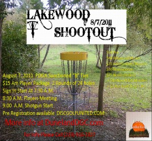 Lakewood Shootout graphic