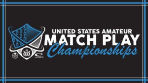 United States Amateur Match Play Championship - Ogden Qualifier #1 graphic