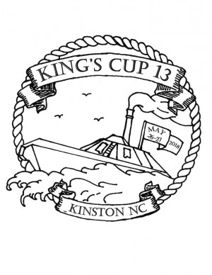 King's Cup 13 graphic
