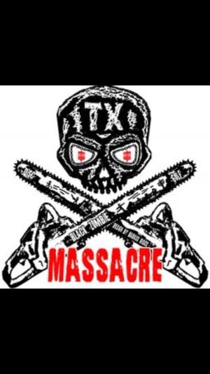 West Texas Massacre Tour stop #2 graphic