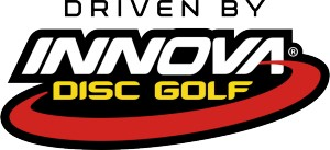 24th Northwoods Open at Sandy Point Resort Disc Golf Ranch Driven by Innova Discs graphic