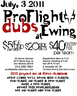 ProFlight Dubs graphic