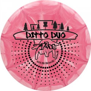 Ditto Duo - I81 DGS #2 graphic