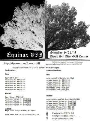 Equinox IX graphic