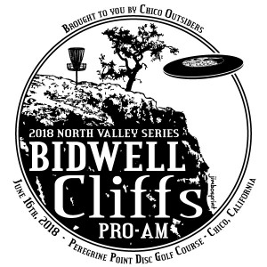 NVS: Bidwell Cliffs presented by Latitude 64 graphic