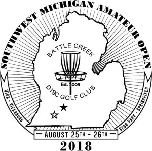 Southwest Michigan Amateur Open graphic