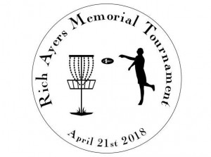 Rich Ayers Memorial graphic