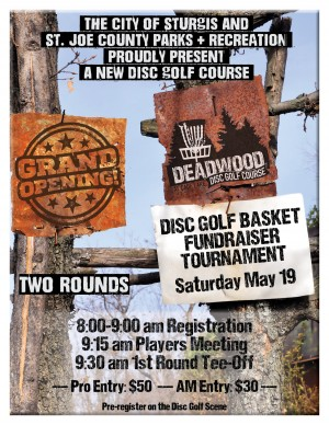 Deadwood Grand Opening graphic
