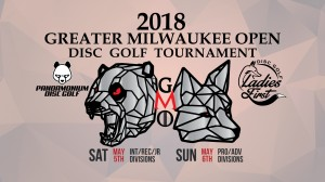 The Greater Milwaukee Open - Pro/Adv Sunday graphic