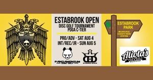 Estabrook Open 2018 - Int, Rec, Jrs graphic