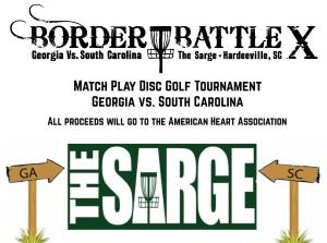 Border Battle X graphic