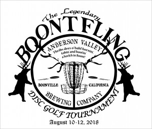 The Legendary BoontFling 2019 graphic