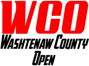 Washtenaw County Open graphic