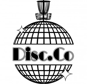 Disc.co Starr graphic