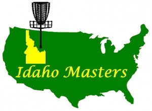 2018 Idaho Masters Driven by Innova and GSDG graphic