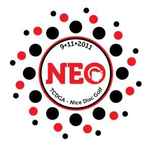 Northeast Ohio (NEO) Open graphic