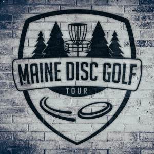Maine Disc Golf Tour 2018: Dragan Field (Event #9) graphic