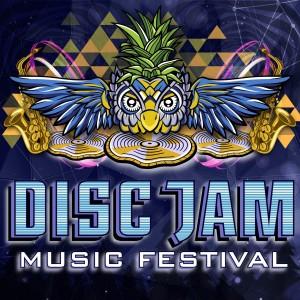 Disc Jam - Saturday Singles graphic