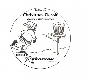 The Christmas Classic Powered by Prodigy graphic