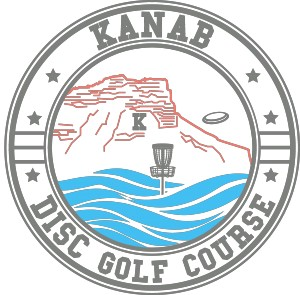 Kanab Disc Golf Course Grand Opening Event graphic