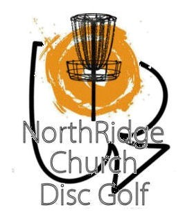 Discraft Ace Race sponsored by NRCDG graphic