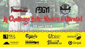 Le Challenge Belle-Rivière à Mirabel graphic
