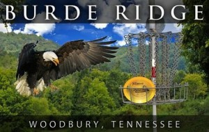 10th Annual Burde Ridge Challenge graphic