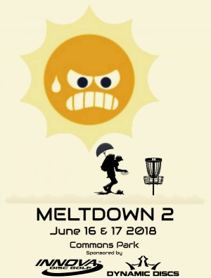 Summer Meltdown 2018 graphic