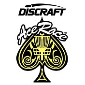 2011 Discraft Ace Race graphic